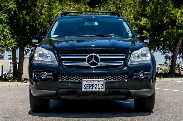 2007 Mercedes-Benz GL320 4WD CDI - PREMIUM PKG - NAVI - HTD STS Reseda, CA 3