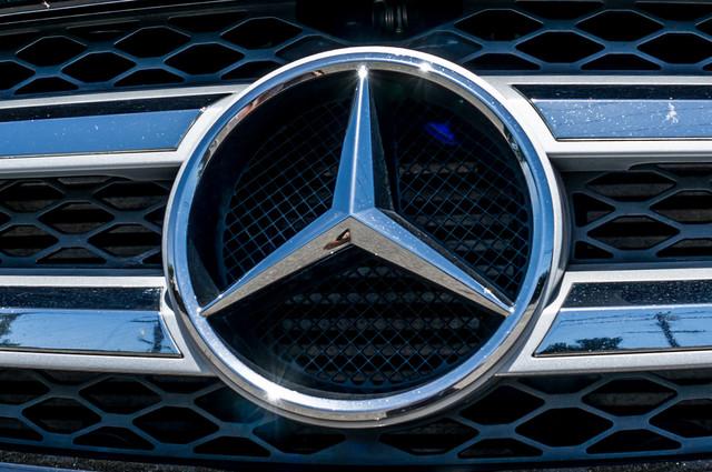 2007 Mercedes-Benz GL320 4WD CDI - PREMIUM PKG - NAVI - HTD STS Reseda, CA 57