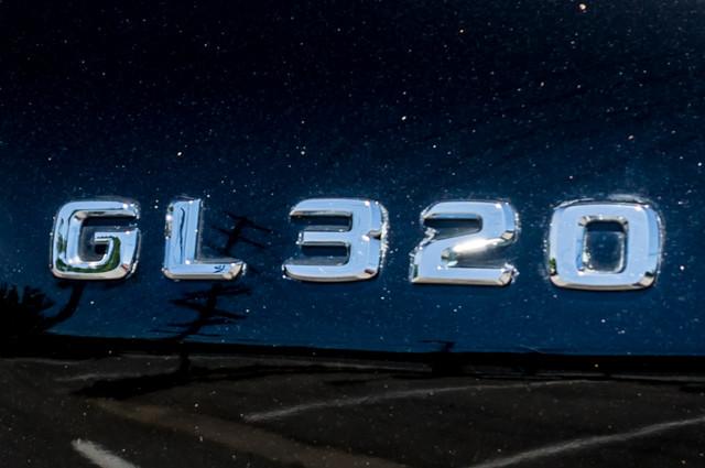 2007 Mercedes-Benz GL320 4WD CDI - PREMIUM PKG - NAVI - HTD STS Reseda, CA 55