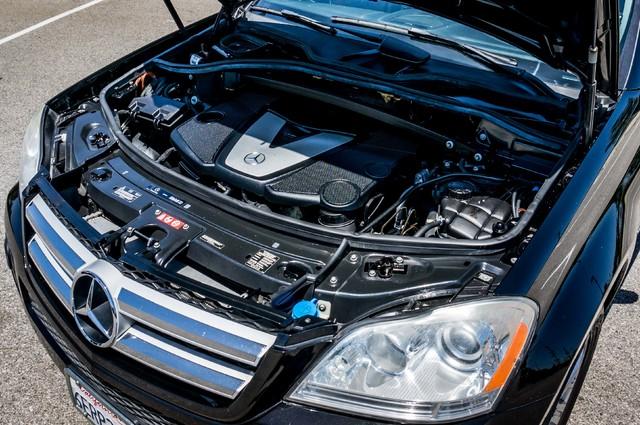 2007 Mercedes-Benz GL320 4WD CDI - PREMIUM PKG - NAVI - HTD STS Reseda, CA 23