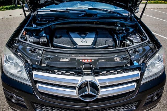 2007 Mercedes-Benz GL320 4WD CDI - PREMIUM PKG - NAVI - HTD STS Reseda, CA 44