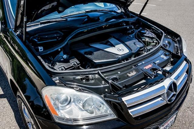 2007 Mercedes-Benz GL320 4WD CDI - PREMIUM PKG - NAVI - HTD STS Reseda, CA 45