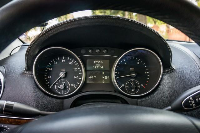 2007 Mercedes-Benz GL320 4WD CDI - PREMIUM PKG - NAVI - HTD STS Reseda, CA 15