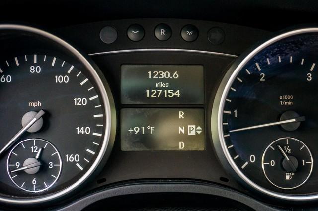 2007 Mercedes-Benz GL320 4WD CDI - PREMIUM PKG - NAVI - HTD STS Reseda, CA 16