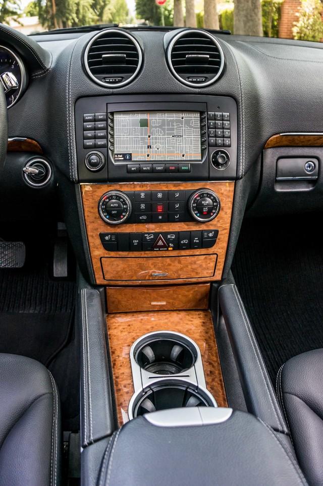 2007 Mercedes-Benz GL320 4WD CDI - PREMIUM PKG - NAVI - HTD STS Reseda, CA 27