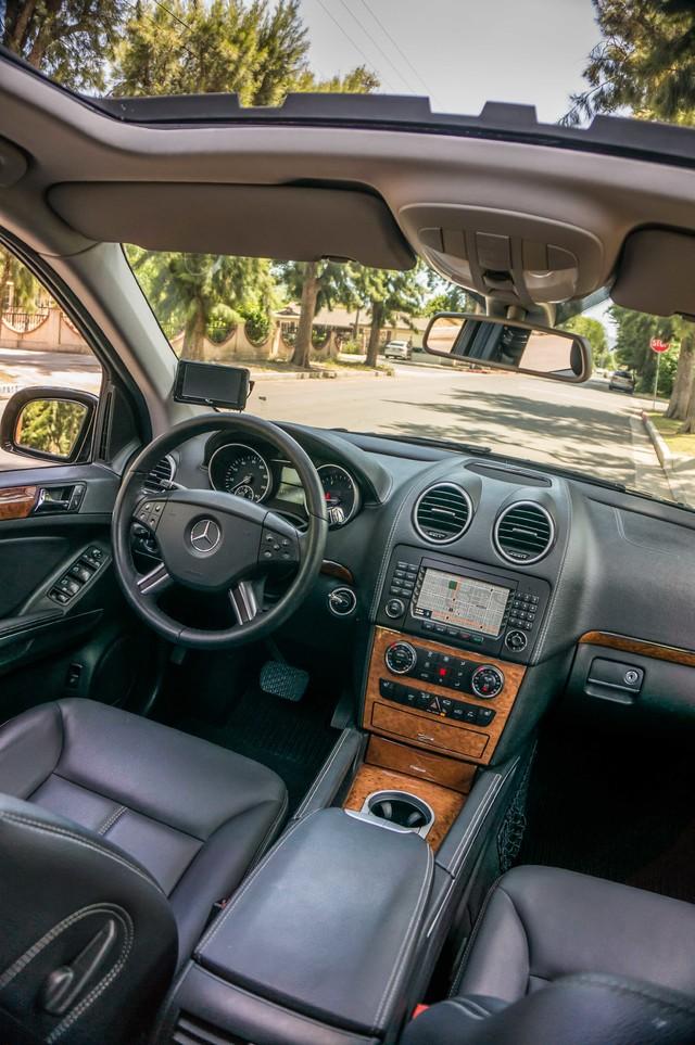 2007 Mercedes-Benz GL320 4WD CDI - PREMIUM PKG - NAVI - HTD STS Reseda, CA 42
