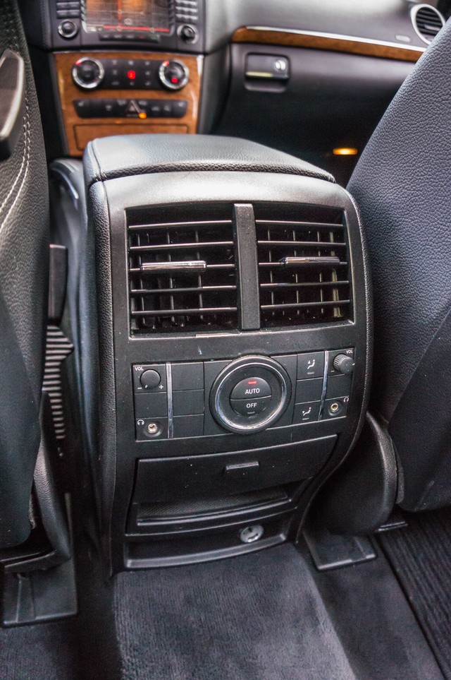 2007 Mercedes-Benz GL320 4WD CDI - PREMIUM PKG - NAVI - HTD STS Reseda, CA 35