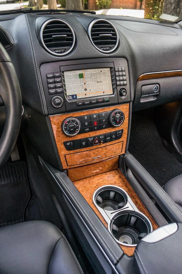 2007 Mercedes-Benz GL320 4WD CDI - PREMIUM PKG - NAVI - HTD STS Reseda, CA 28