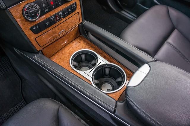 2007 Mercedes-Benz GL320 4WD CDI - PREMIUM PKG - NAVI - HTD STS Reseda, CA 34