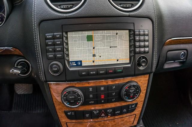 2007 Mercedes-Benz GL320 4WD CDI - PREMIUM PKG - NAVI - HTD STS Reseda, CA 29