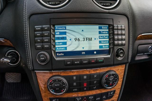 2007 Mercedes-Benz GL320 4WD CDI - PREMIUM PKG - NAVI - HTD STS Reseda, CA 30