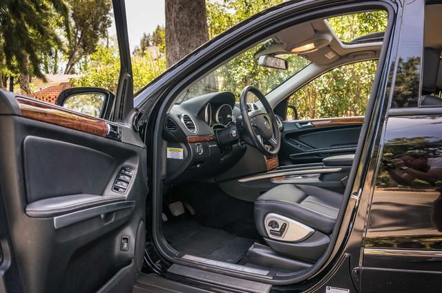 2007 Mercedes-Benz GL320 4WD CDI - PREMIUM PKG - NAVI - HTD STS Reseda, CA 13