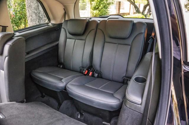 2007 Mercedes-Benz GL320 4WD CDI - PREMIUM PKG - NAVI - HTD STS Reseda, CA 20