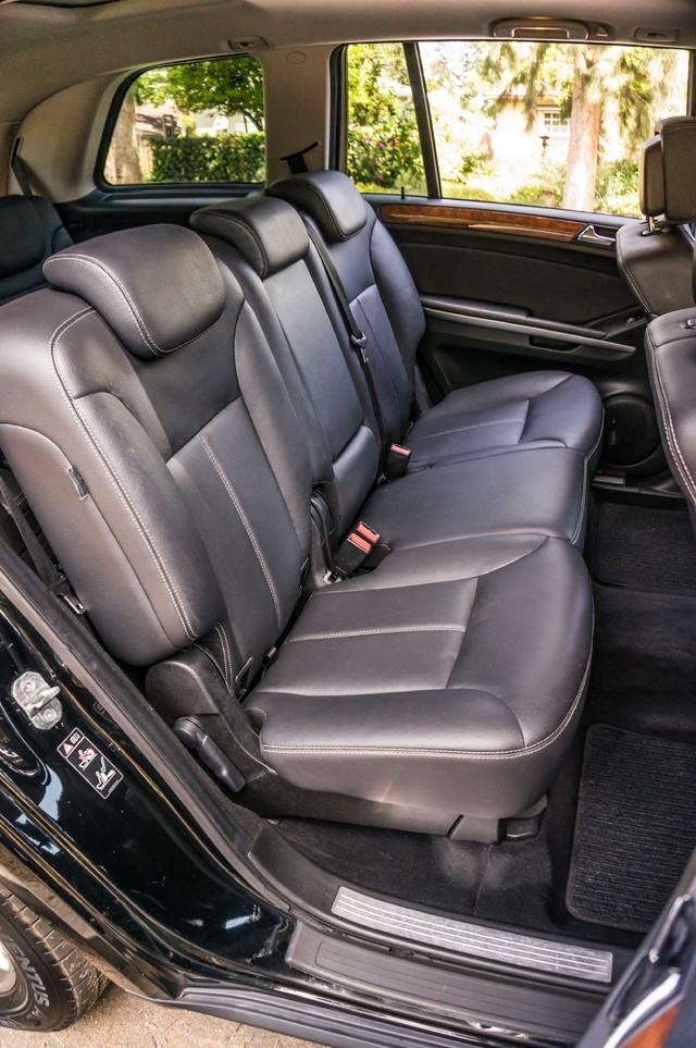 2007 Mercedes-Benz GL320 4WD CDI - PREMIUM PKG - NAVI - HTD STS Reseda, CA 37