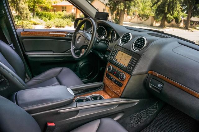 2007 Mercedes-Benz GL320 4WD CDI - PREMIUM PKG - NAVI - HTD STS Reseda, CA 39