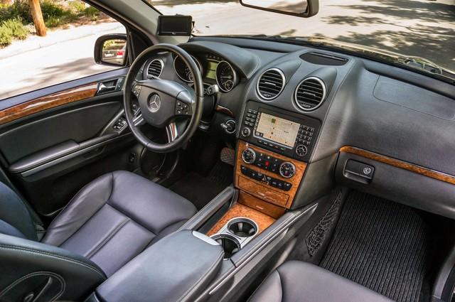 2007 Mercedes-Benz GL320 4WD CDI - PREMIUM PKG - NAVI - HTD STS Reseda, CA 40