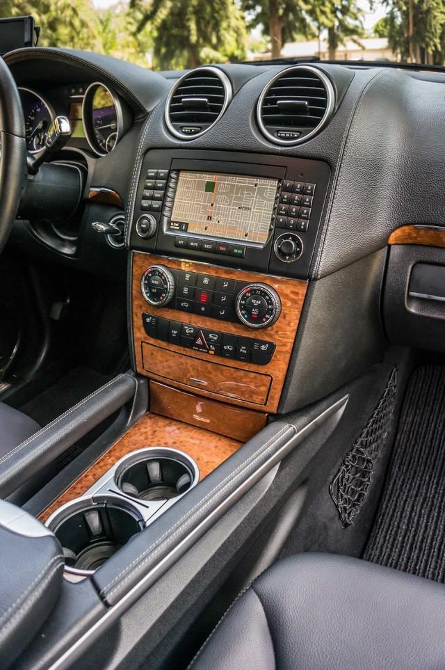 2007 Mercedes-Benz GL320 4WD CDI - PREMIUM PKG - NAVI - HTD STS Reseda, CA 26
