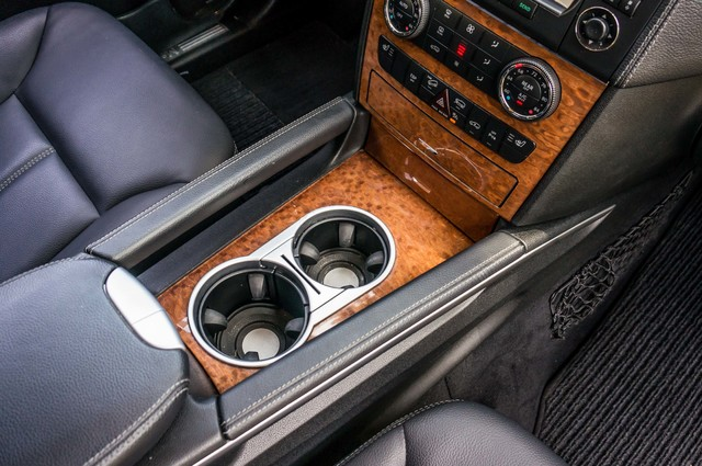 2007 Mercedes-Benz GL320 4WD CDI - PREMIUM PKG - NAVI - HTD STS Reseda, CA 33