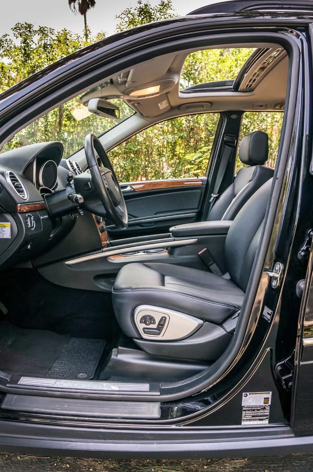 2007 Mercedes-Benz GL320 4WD CDI - PREMIUM PKG - NAVI - HTD STS Reseda, CA 41