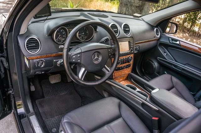 2007 Mercedes-Benz GL320 4WD CDI - PREMIUM PKG - NAVI - HTD STS Reseda, CA 14