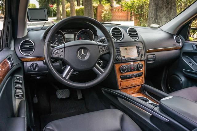 2007 Mercedes-Benz GL320 4WD CDI - PREMIUM PKG - NAVI - HTD STS Reseda, CA 17