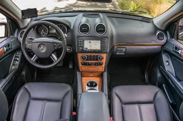 2007 Mercedes-Benz GL320 4WD CDI - PREMIUM PKG - NAVI - HTD STS Reseda, CA 21