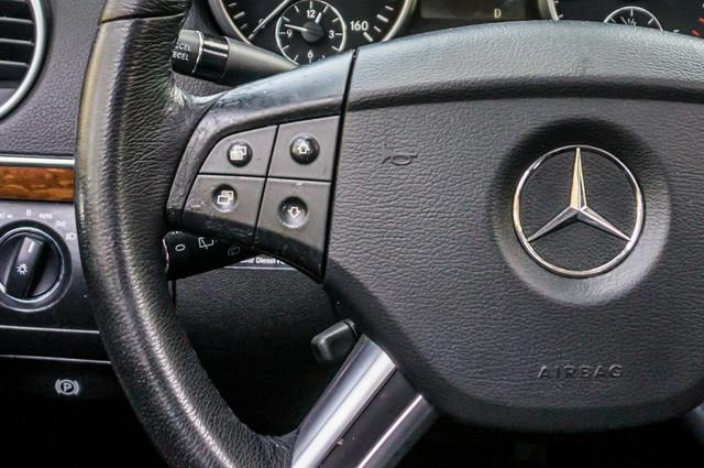 2007 Mercedes-Benz GL320 4WD CDI - PREMIUM PKG - NAVI - HTD STS Reseda, CA 24