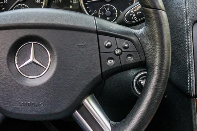 2007 Mercedes-Benz GL320 4WD CDI - PREMIUM PKG - NAVI - HTD STS Reseda, CA 25