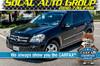 2007 Mercedes-Benz GL320 4WD CDI - PREMIUM PKG - NAVI - HTD STS Reseda, CA