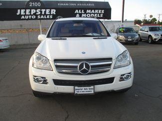 2007 Mercedes-Benz GL450 4Matic Costa Mesa, California 1