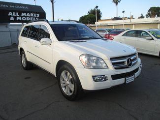 2007 Mercedes-Benz GL450 4Matic Costa Mesa, California 2
