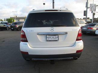 2007 Mercedes-Benz GL450 4Matic Costa Mesa, California 4