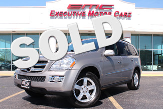2007 Mercedes-Benz GL450 in Grayslake,, Illinois