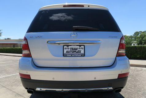 2007 Mercedes-Benz GL450  in Houston, Texas