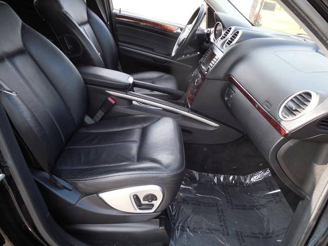2007 Mercedes-Benz GL450 4MATIC Leesburg, Virginia 26