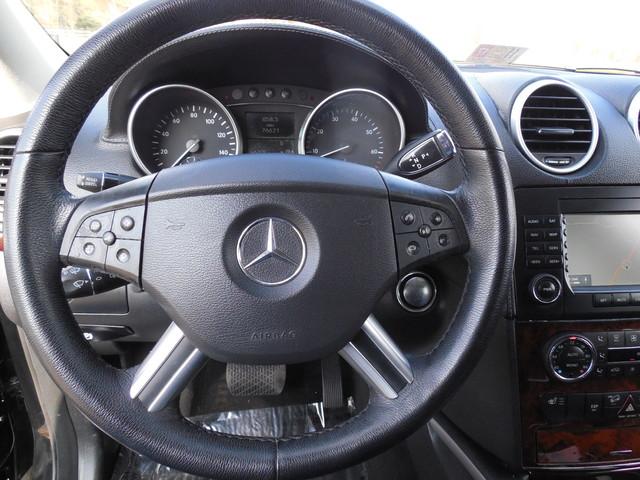 2007 Mercedes-Benz GL450 4MATIC Leesburg, Virginia 14