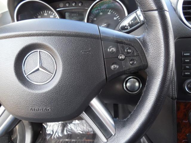 2007 Mercedes-Benz GL450 4MATIC Leesburg, Virginia 16