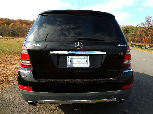 2007 Mercedes-Benz GL450 4MATIC Leesburg, Virginia 7