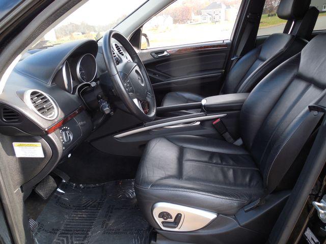 2007 Mercedes-Benz GL450 4MATIC Leesburg, Virginia 9