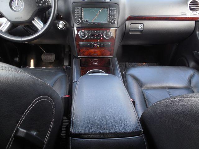 2007 Mercedes-Benz GL450 4MATIC Leesburg, Virginia 23