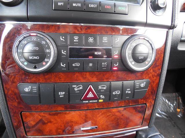 2007 Mercedes-Benz GL450 4MATIC Leesburg, Virginia 19