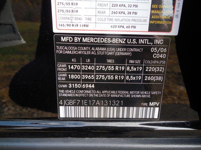2007 Mercedes-Benz GL450 4MATIC Leesburg, Virginia 34