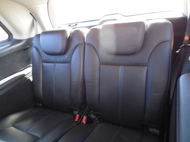 2007 Mercedes-Benz GL450 4MATIC SPORT/PREMIUM/REAR ENTERTAIMENT PAKAGE Leesburg, Virginia 16
