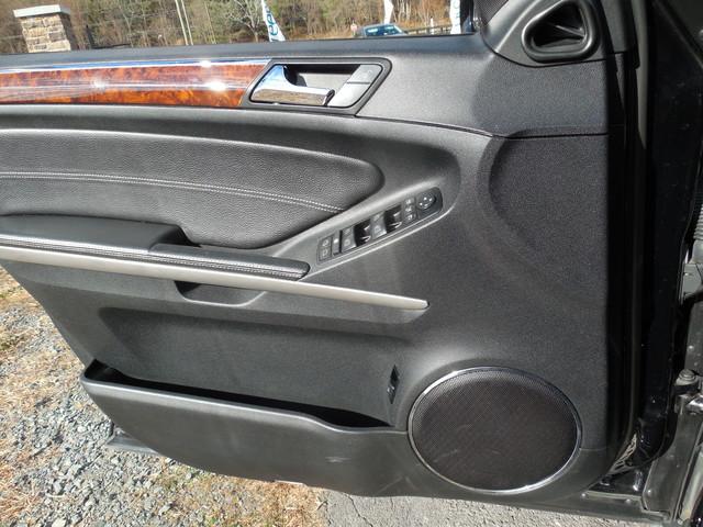 2007 Mercedes-Benz GL450 4MATIC SPORT/PREMIUM/REAR ENTERTAIMENT PAKAGE Leesburg, Virginia 19