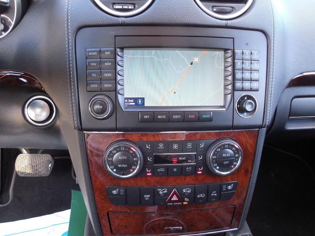 2007 Mercedes-Benz GL450 4MATIC SPORT/PREMIUM/REAR ENTERTAIMENT PAKAGE Leesburg, Virginia 12