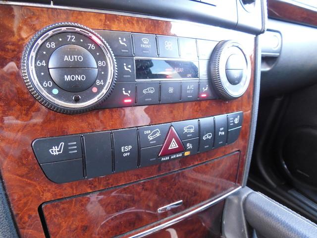 2007 Mercedes-Benz GL450 4MATIC SPORT/PREMIUM/REAR ENTERTAIMENT PAKAGE Leesburg, Virginia 21