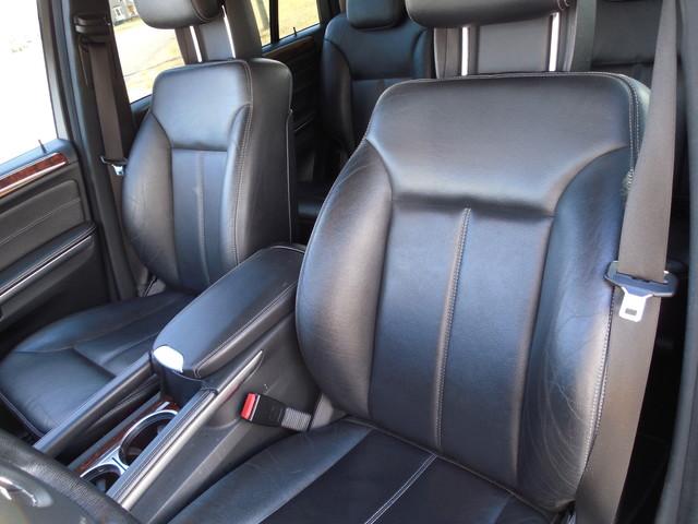 2007 Mercedes-Benz GL450 4MATIC SPORT/PREMIUM/REAR ENTERTAIMENT PAKAGE Leesburg, Virginia 8