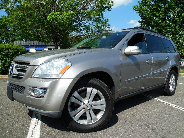 2007 Mercedes-Benz GL450 Leesburg, Virginia 0