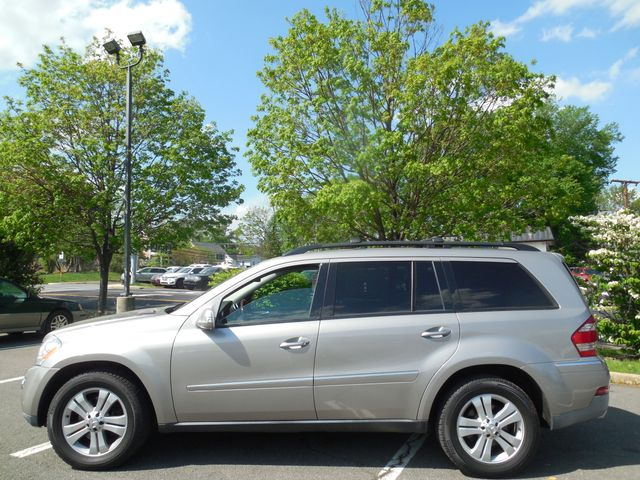 2007 Mercedes-Benz GL450 Leesburg, Virginia 4