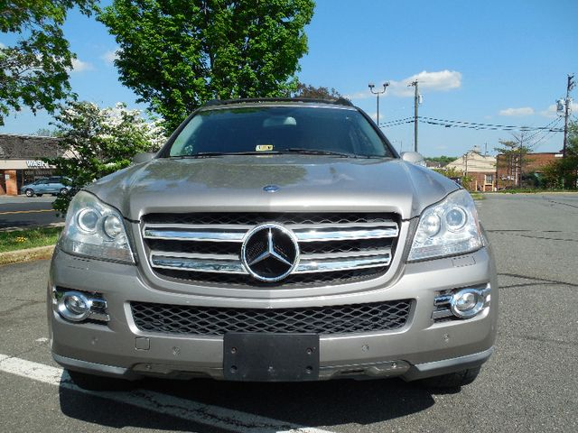 2007 Mercedes-Benz GL450 Leesburg, Virginia 6